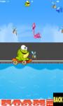 Frog Dash – Free screenshot 5/6