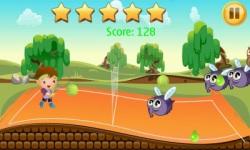 Tennis Bug Smash screenshot 3/6