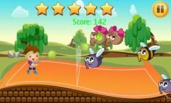 Tennis Bug Smash screenshot 4/6