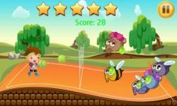 Tennis Bug Smash screenshot 5/6