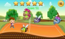 Tennis Bug Smash screenshot 6/6