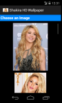 Shakira HD Wallpaper Free screenshot 3/6