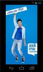AskMe Info screenshot 1/3