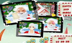 Santa Hair Saloon screenshot 5/5