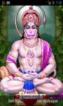 Hanuman Darshan Live Wallpaper screenshot 3/3