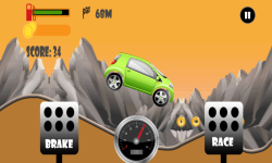 Hill Climb Racing3 screenshot 2/4