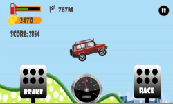 Hill Climb Racing3 screenshot 3/4