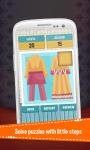 Jigsaw Pakaian Adat screenshot 3/4