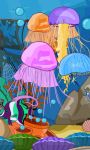Escape Underwater Mermaid screenshot 4/5