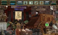 Free Hidden Object Game - Rest Stop screenshot 3/4