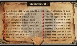 Free Hidden Object Game - Rest Stop screenshot 4/4