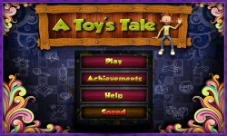 Free Hidden Object Game - A Toys Tale screenshot 1/4