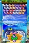 Bubble Graceful Fish screenshot 2/6