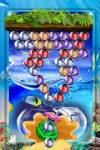 Bubble Graceful Fish screenshot 3/6