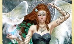 Angel Wallpapers- screenshot 1/3