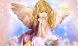 Angel Wallpapers- screenshot 3/3