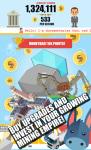Diamond Miner: Clicker Empire screenshot 2/4