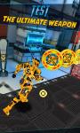 Prototype Iron Wolverine screenshot 2/5