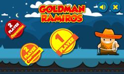 Goldman Ramires screenshot 1/5