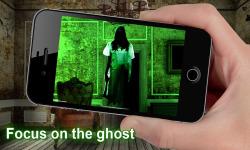 Ghost Radar Horror screenshot 2/3