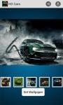HD Cars Wallpapers screenshot 1/6