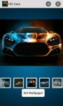 HD Cars Wallpapers screenshot 3/6