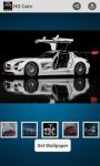 HD Cars Wallpapers screenshot 6/6