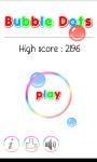 Bubble Dots screenshot 5/5