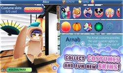Kosunin: Costume Ninja Dash screenshot 2/5