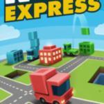 RGB Express – Full Game Unlock  screenshot 1/3