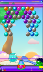 Deluxe Bubble Shooter screenshot 4/5