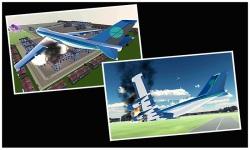 911 Airport Plane Fire Fighter screenshot 2/5