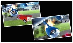 911 Airport Plane Fire Fighter screenshot 3/5