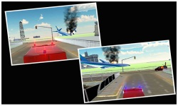 911 Airport Plane Fire Fighter screenshot 4/5