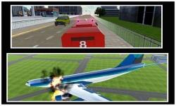 911 Airport Plane Fire Fighter screenshot 5/5