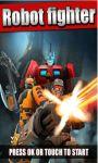 Robot Fighter -free screenshot 1/3