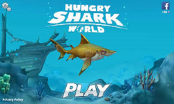 Actio Hungry Shark screenshot 1/6