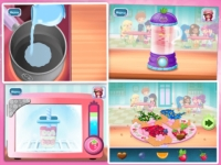 Strawberry Sweet Shop Subway screenshot 2/3