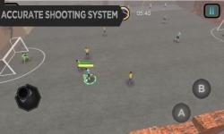 Street soccer online 2016 screenshot 3/5