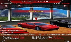 Ferrari GT  Revolution pro screenshot 5/6