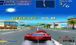 Ferrari GT  Revolution pro screenshot 6/6
