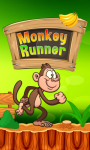 Monkey Runner Best screenshot 1/6