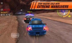 Need for Speed Hot Pursuit excess screenshot 1/6