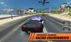 Need for Speed Hot Pursuit excess screenshot 2/6