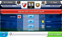 Top Eleven Football Manager screenshot 3/6
