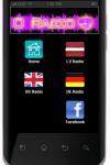 Radio O screenshot 1/3