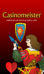 Casinomeister screenshot 1/6