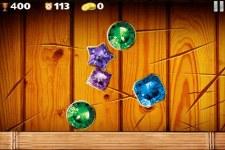 Ninja vs Jewels screenshot 1/2