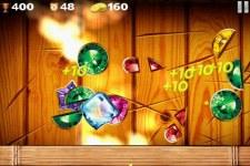 Ninja vs Jewels screenshot 2/2