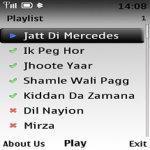 Smash Hits Jatt Di Mercedes Lite screenshot 2/2